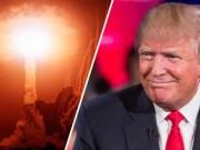 Thế giới - Mỹ: Lo sợ Donald Trump chạm tay vào nút bấm hạt nhân