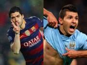 Bóng đá - Đại gia Trung Quốc 8 tỷ USD xây siêu đội hình: Suarez, Aguero