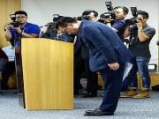 Dế sắp ra lò - CEO Samsung xin lỗi về sự thất bại của Galaxy Note 7