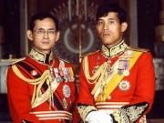 """Thế giới - Hình ảnh """"tay chơi"""" của người sắp trở thành vua Thái Lan"""