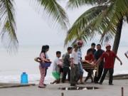 Tin tức trong ngày - Lộ diện nghi can sát hại bảo vệ bãi tắm ở Đà Nẵng