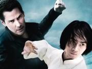 Phim - Nghẹt thở xem màn đấu võ của 2 siêu sao Trung Quốc và Mỹ