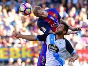 Bóng đá - Chi tiết Barcelona - Deportivo: Thế trận an bài (KT)