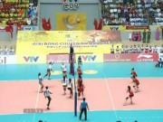 Thể thao - Việt Nam - Chonburi: Lực bất tòng tâm (CK bóng chuyền VTV Cup)
