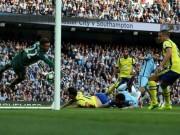 Bóng đá - Man City - Everton: Những khoảnh khắc khó tin