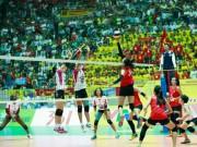 Thể thao - Chi tiết ĐT Việt Nam – Chonburi: Ngôi hậu xứng đáng (CK bóng chuyền VTV Cup) (KT)