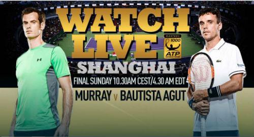 Shanghai Masters ngày 6: Vinh quang trong tầm với