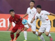 Bóng đá - Điều gì tạo nên 'địa chấn' U-19 Việt Nam
