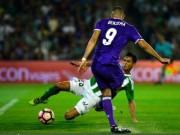 """Bóng đá - Chi tiết Real Betis - Real Madrid: Ronaldo """"khóa sổ"""" (KT)"""