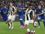 Bóng đá - Juventus – Udinese: Thoát hiểm nhờ người hùng