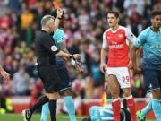 """Bóng đá - Arsenal """"vô địch"""" ở Premier League về đá chấp người"""