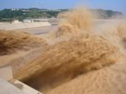Tin tức trong ngày - Chưa xả lũ ở hồ thủy lợi lớn nhất Nghệ An
