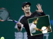 "Thể thao - Murray - Agut: Đẳng cấp ""dập"" phong độ (CK Shanghai Masters)"