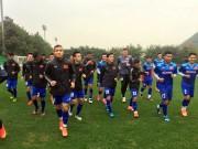 Bóng đá - Đến Hàn Quốc, ĐTVN sắp đấu đội 5 lần vô địch K-League