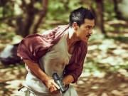 Phim - Bành Vu Yến: Ngôi sao võ thuật thế hệ mới của Trung Quốc