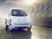 """Volkswagen ham vọng trở thành  """" kẻ thống trị """"  thị trường xe điện"""