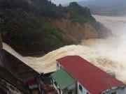 Tin tức trong ngày - Điều tra việc xả lũ thủy điện Hố Hô gây ngập lụt