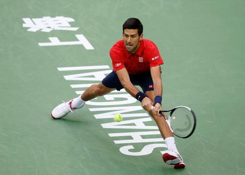 Lộ nguyên nhân Djokovic bị khán giả chán ghét