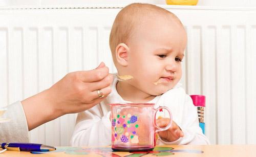 Giải pháp hoàn hảo giúp bé ăn ngon, tăng cân - 1