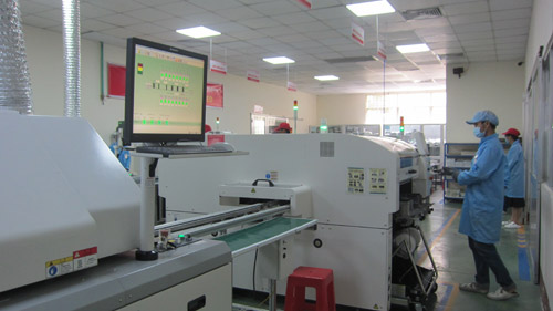 LED Điện Quang nâng tầm thương hiệu trên trường quốc tế - 1