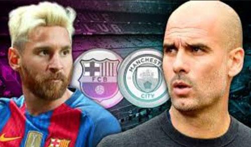 Trước lượt 3 Cúp C1: Cạm bẫy chờ Man City – Pep