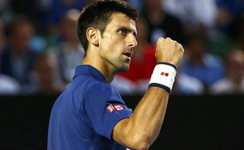 Djokovic bị ghét vì thắng Federer, Nadal quá nhiều