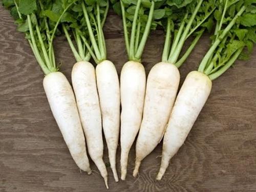 Củ cải hầm xương ngon ngọt thơm lừng - 1