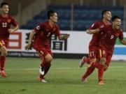 Bóng đá - Đừng tự mãn, U19 Việt Nam