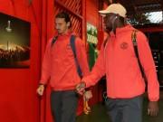 """Bóng đá - MU đấu Liverpool: Rooney dự bị, Mourinho bị FA """"soi"""""""