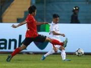 Bóng đá - U-19 Việt Nam - U-19 UAE: Sau cơn 'địa chấn'