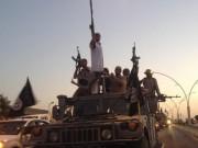 Thế giới - Iraq bắt đầu tấn công sào huyệt cuối cùng của IS