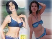 """Thời trang - Vẻ đẹp """"thắt đáy lưng ong"""" khó tin của gái Việt xưa"""