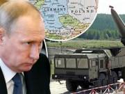"""Thế giới - Báo Mỹ phân tích 5 dấu hiệu Nga """"chuẩn bị chiến tranh"""""""