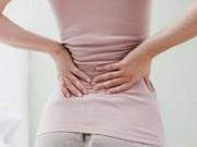 Sức khỏe đời sống - 10 cách giảm đau lưng không cần thuốc