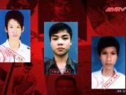 Video An ninh - Lệnh truy nã tội phạm ngày 17.10.2016