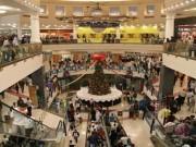 Thị trường - Tiêu dùng - Dubai là thị trường bán lẻ tăng trưởng mạnh nhất toàn cầu