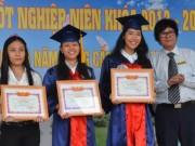 Giáo dục - du học - Trao bằng tốt nghiệp cho 1.002 tân kỹ sư, cử nhân