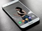 Dế sắp ra lò - Trên tay Samsung Galaxy A8 (2016) giá 13 triệu đồng