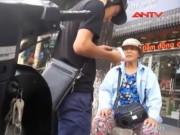 """An ninh Xã hội - Thâm nhập """"chợ"""" cỏ Mỹ công khai giữa Hà Nội"""