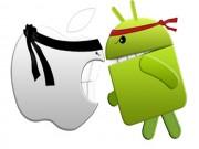 """Công nghệ thông tin - Microsoft: """"iPhone chẳng bảo mật tốt hơn Android"""""""