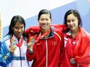 Thể thao - Ánh Viên có nên giành 17 HCV giải bơi quốc gia?