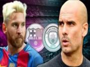 Bóng đá - Trước lượt 3 Cúp C1: Cạm bẫy chờ Man City – Pep