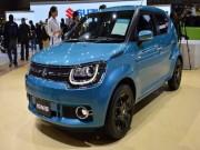 Tư vấn - Maruti Suzuki Ignis giá 167 triệu đồng sắp ra mắt