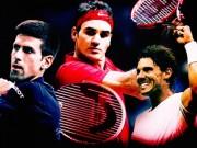 Thể thao - Djokovic bị ghét vì thắng Federer, Nadal quá nhiều