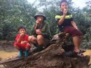 Tin tức trong ngày - Những bữa cơm ám ảnh tại vùng rốn lũ Hà Tĩnh
