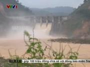 Tin tức trong ngày - Kiểm tra quy trình xả lũ của thủy điện Hố Hô