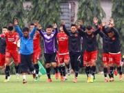 Bóng đá - Đội tuyển Việt Nam: Mở và đóng
