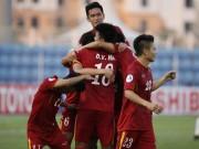 Bảng xếp hạng bóng đá - Bảng xếp hạng vòng chung kết U19 châu Á 2016