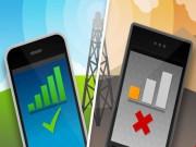Công nghệ thông tin - 5 cách giúp tăng tốc độ kết nối 3G