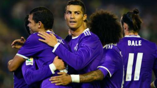 Real Madrid - Legia: Cuộc đi săn chưa kết thúc - 1